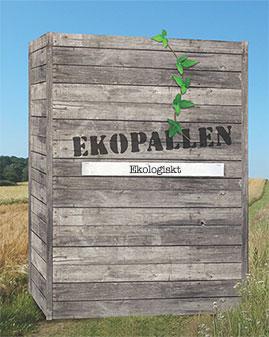 Ekopallen Ekologiskt